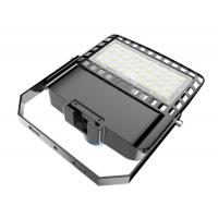 100 Watt 480 Volt LED Parking Lot Lights Energy Saving 13700 Lumens