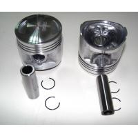 China Motorcycle Piston Kit With Ring CG125 CDI125 56.5mm on sale