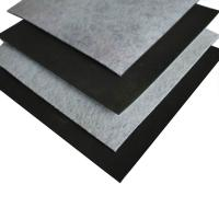 China Diffusers Ceiling Rockwool Material Theater Polyester Acoustic Foam 2420 * 1220 mm wholesale