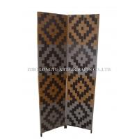New design and cheap folding home room divider/folding screen/wood room dividers Manufactures