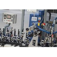 pur Profile Wrapping Machine for upvc profile edge banding Manufactures