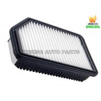 China Activated Carbon Paper Car Cabin Air Filter For Hyundai Accent Kia Rio Soul wholesale