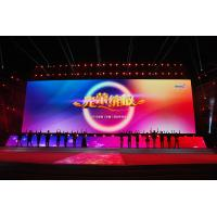 SMD P5mm Indoor Stage LED Display 320 * 160mm High Refresh Rate Customized
