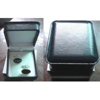 Leather Jewelry Box Manufactures