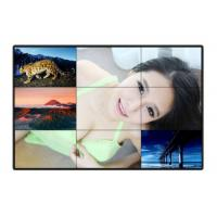LG Android LCD Video Walls / 9 screen video wall digital signage screens Manufactures