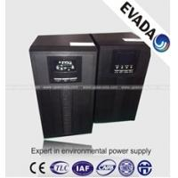 China Short Circuit Protection Single Phase Online UPS Uninterrupted Power Supply For Data Center wholesale