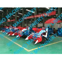 4L-0.7 mini paddy combine harvester with Tyre wheel or crawler, rice wheat, 12hp ,14hp Manufactures