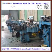 China Steel Chain Making Machine wholesale