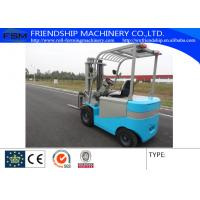 Electric fork-lift truck CPD30 Manufactures