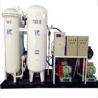 China Industrial PSA Nitrogen Generator Equipment , High Pressure Nitrogen Generator wholesale