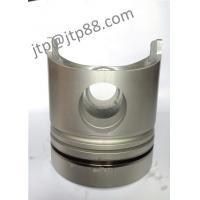 Excavator Piston Set MITSUBISHI 8DC8 Single Piston Diesel Engine Parts ME062422 Manufactures