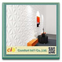 PVC Deep Embossed Modern Decorative Wallpapers for Dining Room Manufactures