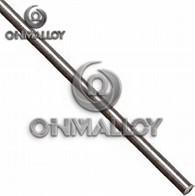 Buy cheap Type K Thermocouple Cable Chromel / Alumel Rod Dia 10mm X1000mm from wholesalers