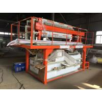 ISO9001 OEM Iron removal system Automatic with 380V / 50Hz / 3phase