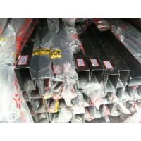 China Decoration Mirror Polishing 316L Welded Stainless Steel Pipe 600# Finished wholesale