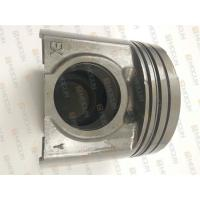 China Heat Dissipation Forged Racing Pistons , High Performance Piston SA6D170-3 6240-31-2111 OEM 6240-31-2110 on sale