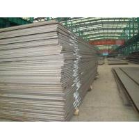 China Cold Rolled Stainless Steel Sheet , SUS EN DIN BS GB Astm Stainless Steel Plate wholesale