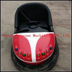 2 seats colorful  children amusement dodgem car battery bumper car price Manufactures