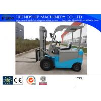 Electric forklift CPD25 Manufactures