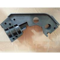 PA66 Plastic Injection Products Occupant Left for Child Safety Seat Components