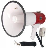 China Megaphone Bullhorn -5 wholesale
