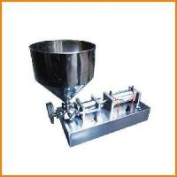 China Paste Piston Filler Table Type (DR011T1000QG) on sale