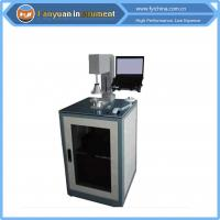Blue Color China cheapest model Automated Filter Tester Manufactures