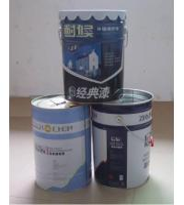 China Paint barrel wholesale