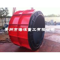 Buy cheap High quality concrete drain pipe machine from wholesalers
