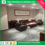 Waterproof wpc vinyl flooring,indoor pvc flooring PVC plank for home Manufactures