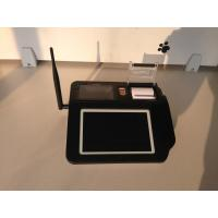 China Large Hard Disk Memory Touch Screen Cash Register Systems for RFID Card Payment on sale