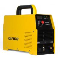 MOSFET Inverter Portable Industrial Plasma Cutter Single Phase HF Control