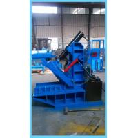 Electromotor Tire Cutting Machine / Truck Tire Sidewall Cutter For Rail Tyre Manufactures