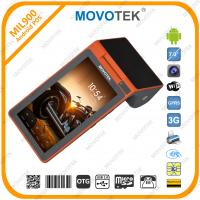 Buy cheap Movotek Low Cost handheld android pos printer from wholesalers