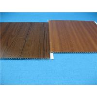 Waterproof PVC Wall Cladding Plastic Wall Covering for Bathroom Manufactures