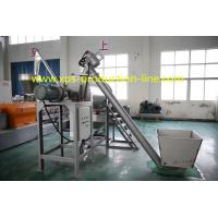 Non Freon Single Screw Extruder CO2 Blowing Agent Injecting System Manufactures