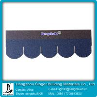 China China most famouse SGB brand asphalt shingle/roofing shingle on sale