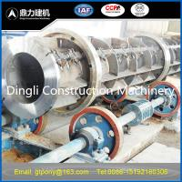 China concrete electric pole making machine wholesale