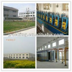 Nanjing Jiangrui Racking Equipment Co., Ltd