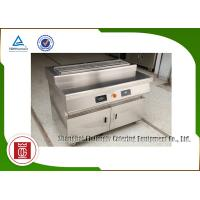 China Electric Smokeless Stainless Steel Universal Function Commercial Barbecue Grills on sale