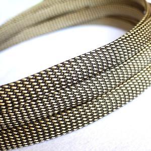 China PET Expandable Braided Sleeving wholesale