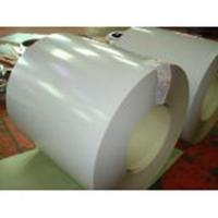 China fine atmospheric corrosion resistance  Prepainted Galvalume Steel Coils/PPGL on sale