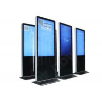 55 inch open source digital signage , advertising digital signage for hotels free software DDW-AD5501SN Manufactures