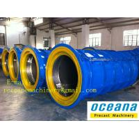 Water Drainage pipe diameter 300-1600mm,length 2-4meter Suspension Roller Concrete Pipe Making Machine Manufactures
