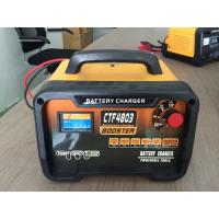 China CTF-4803, battery charger, automatic car battery charger, suitable for acid-lead battery wholesale