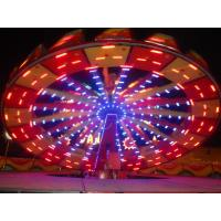 China Dancing fly ride major ride break dance games outdoor amusement attraction for sale on sale