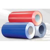 China Hot Dipped Prepainted Galvalume Steel Coil for Steel With Good Mechanical Property on sale