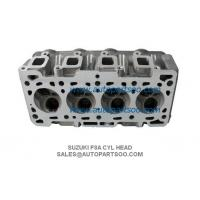 Buy cheap Suzuki F8A Cylinder Head Tapa De Cilindro del Suzuki Culata from wholesalers