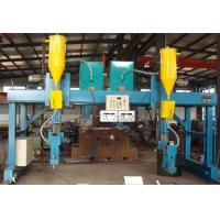 China Gantry H Beam Automatic Welding Machine for Steel Structure Building Industrial Park on sale