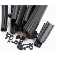 upvc rubber window gasket wedge seal profiles supplier for car rv marine boat glazing Manufactures